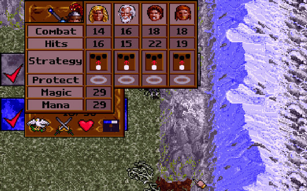 Ultima 7 The Complete Edition screenshot 3