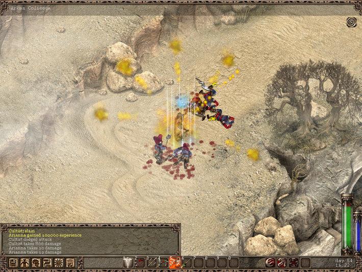 kult heretic kingdoms free download