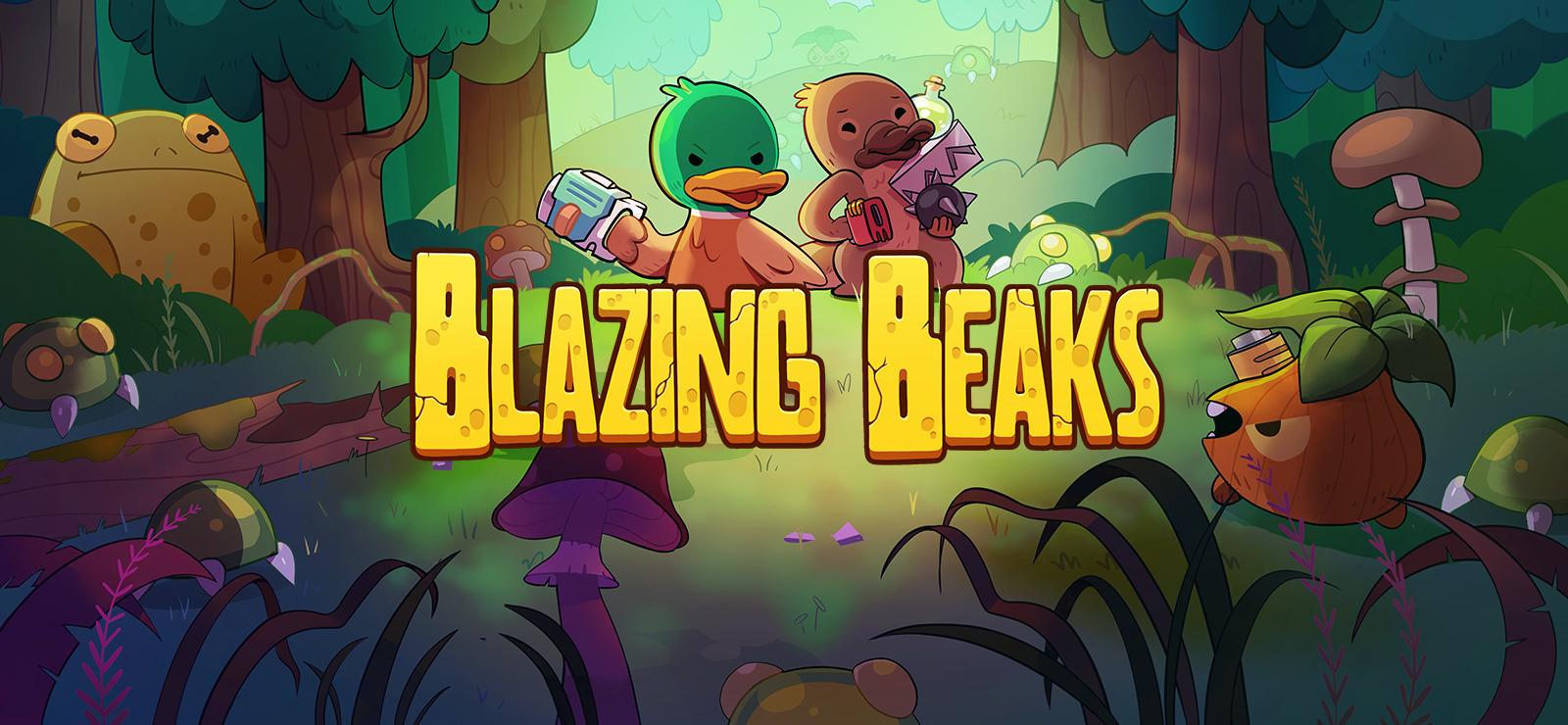 Blazing Beaks-GOG