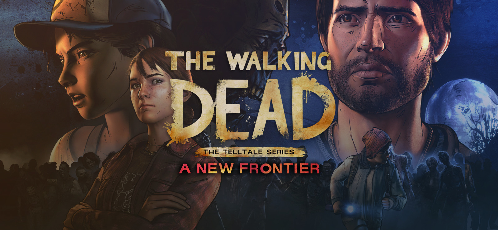 Download The Walking Dead A New Frontier Full Version