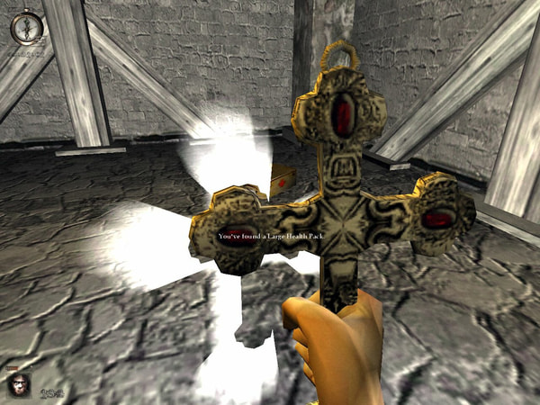 Nosferatu: Wrath of Malachi screenshot 3