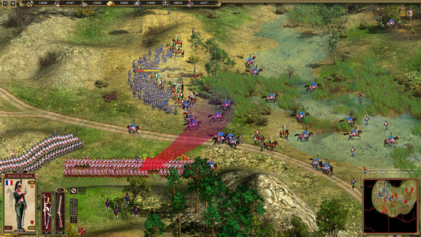 Cossacks II Anthology screenshot 3