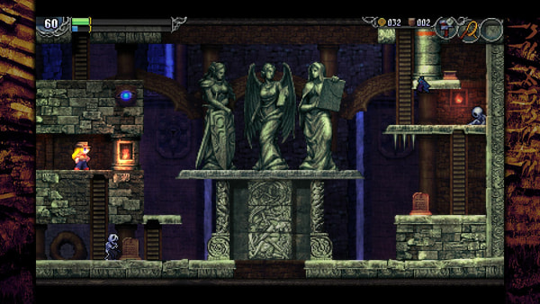 La-Mulana 2 screenshot 2