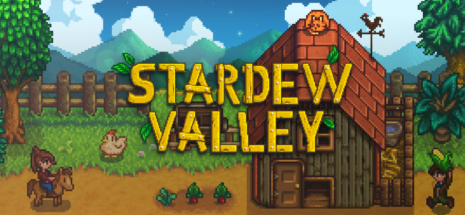 Image result for stardew valley