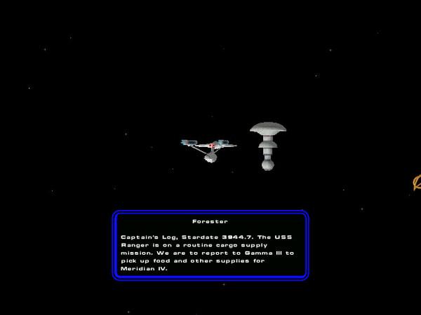 Star Trek: Starfleet Academy screenshot 3