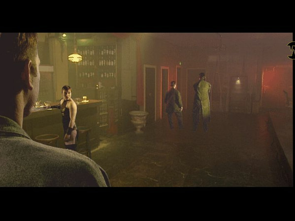 Phantasmagoria 2: A Puzzle of Flesh screenshot 2