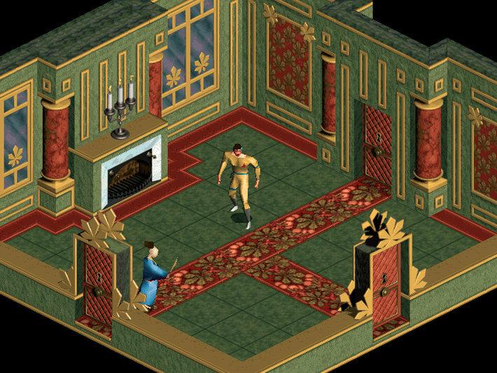 Антология Little Big Adventure [GoG] [1994-1997|Eng|Multi]
