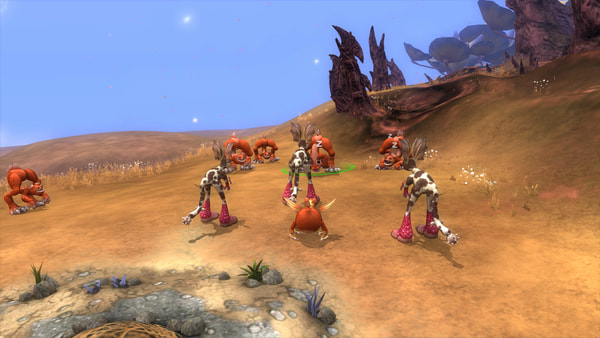 SPORE Collection screenshot 2