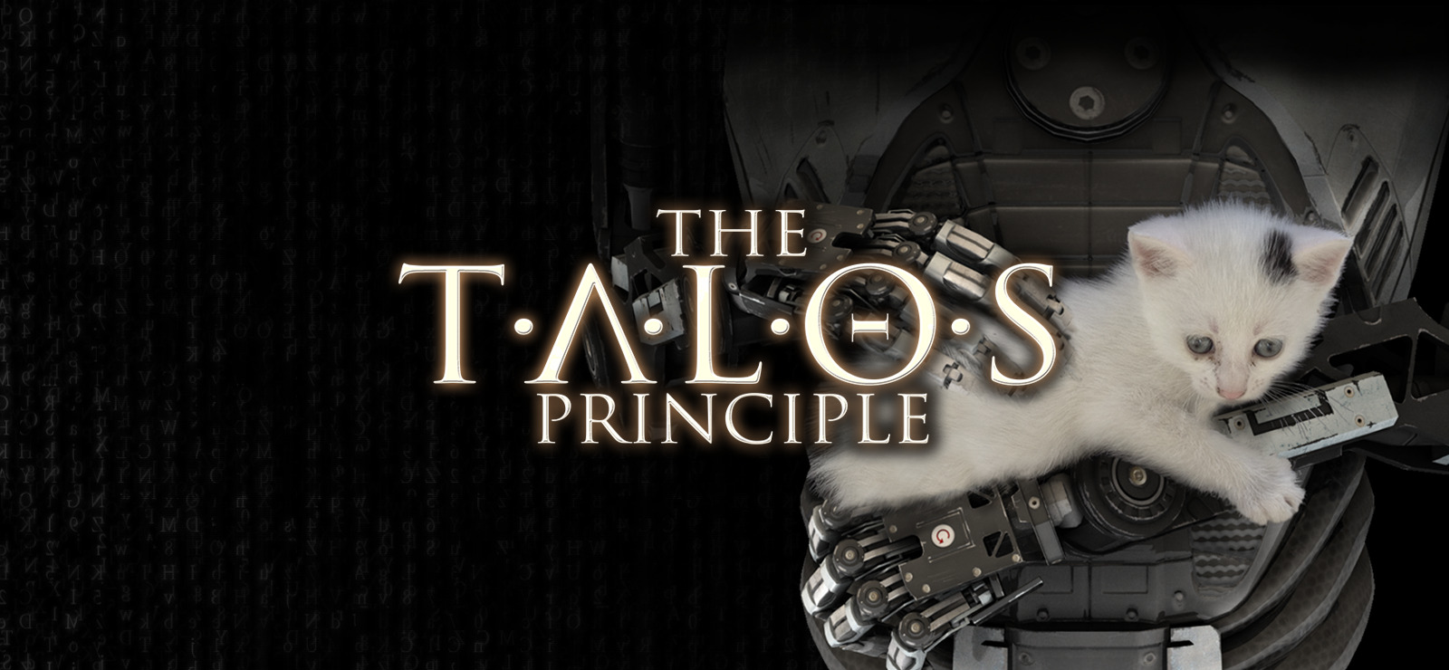 The Talos Principle Gold Edition-GOG
