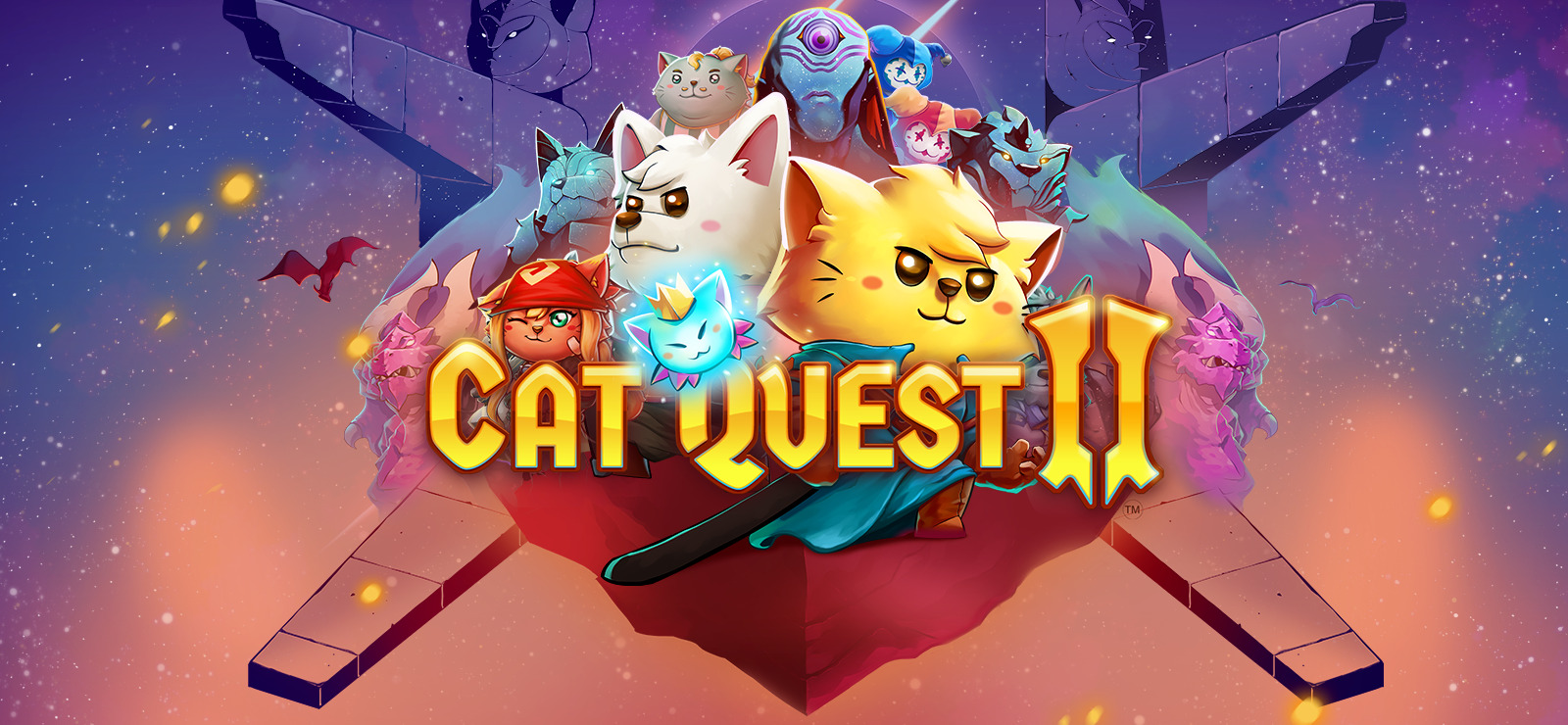 Cat Quest II-GOG