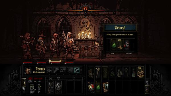 Video Game Reviews, Walkthroughs, Cheats, and Mods: Darkest ...